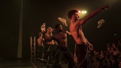Male Strip Club London